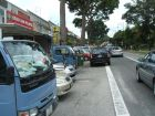 A few views of Jalan Kayu